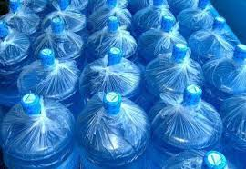 Бизнес доставки воды