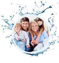 Лучшая вода на дом