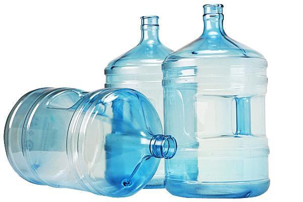 Поликарбонатный бутыль для воды