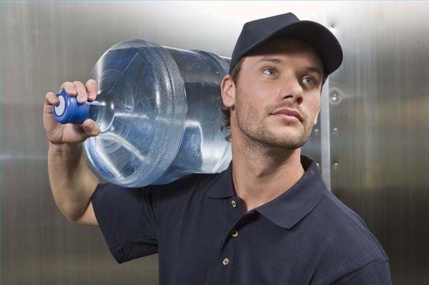 Доставка питьевой воды: преимущество услуги