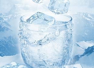 Природная минеральная вода