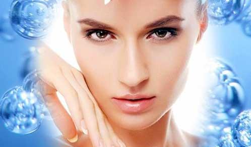 Вода основа красоты и здоровья